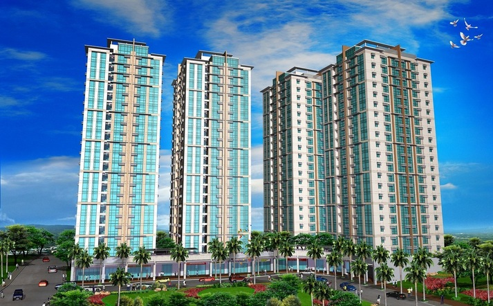 The Viceroy Preselling condo for sale in Mckinley Hill Fort Bonifacio by Megaworld