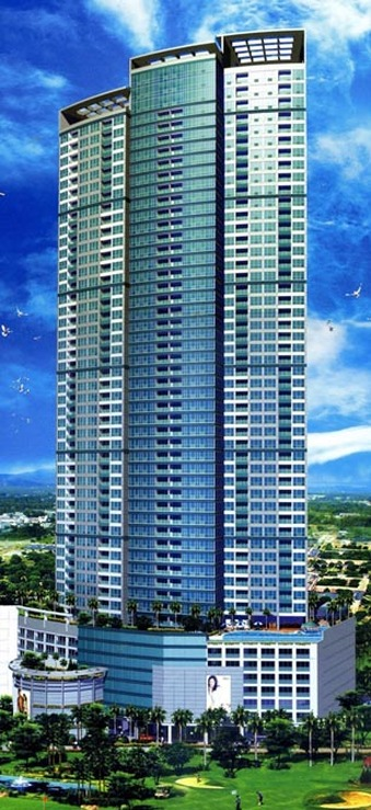 8 Forbes Town Road at Fort Bonifacio Global City