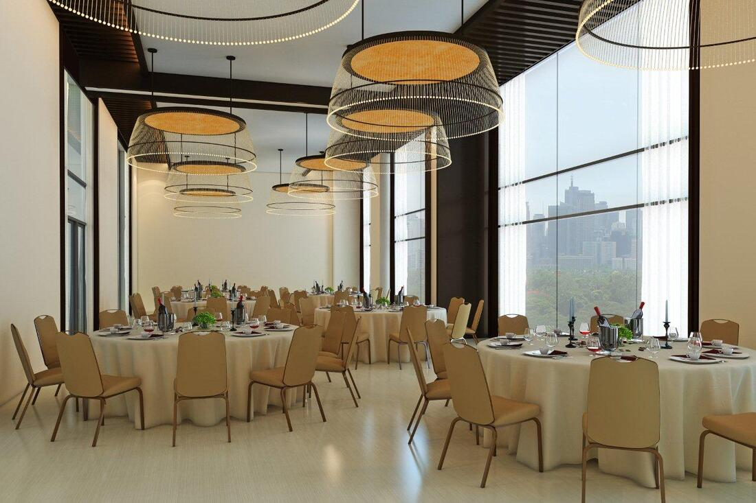 park mckinley west function room