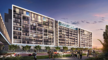 st moritz - high end condo in mckinley west fort bonifacio by megaworld premier